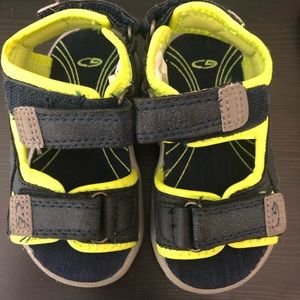 Other - Boys Sandals Size 5